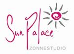 Zonnestudio Sun Palace Tiel logo